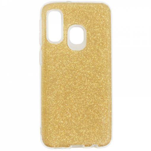 SSUNA40G_SENSO SUNSHINE SAMSUNG A40 gold backcover