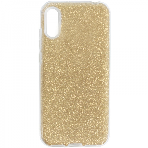SSUNHUAY519G_SENSO SUNSHINE HUAWEI Y5 2019 / HONOR 8S gold backcover