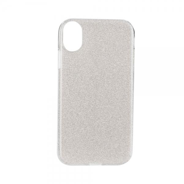 SSUNIP9S_SENSO SUNSHINE IPHONE XR silver backcover