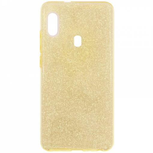 SSUNM30G_SENSO SUNSHINE SAMSUNG M30 gold backcover