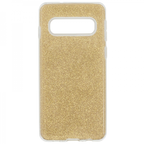 SSUNS10G_SENSO SUNSHINE SAMSUNG S10 gold backcover