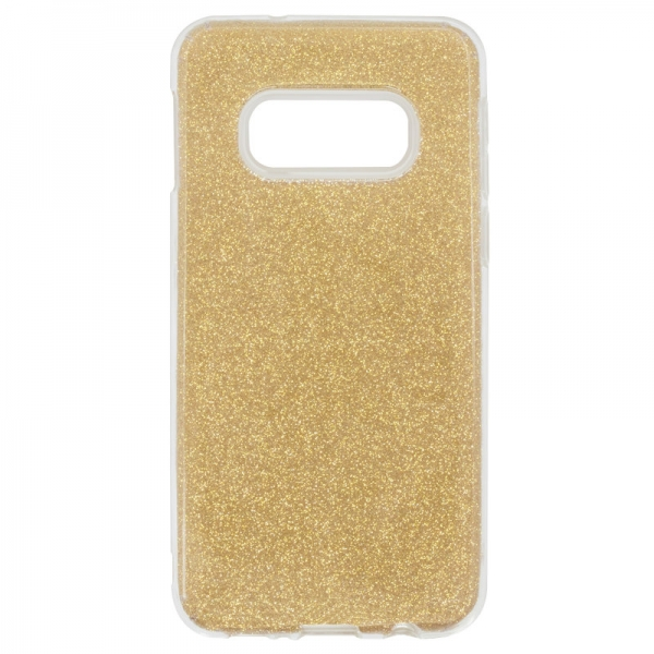 SSUNS10LG_SENSO SUNSHINE SAMSUNG S10e gold backcover