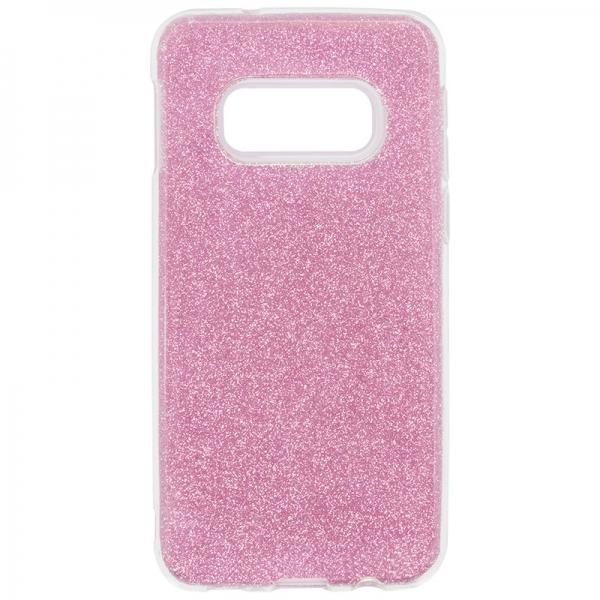 SSUNS10LP_SENSO SUNSHINE SAMSUNG S10e pink backcover
