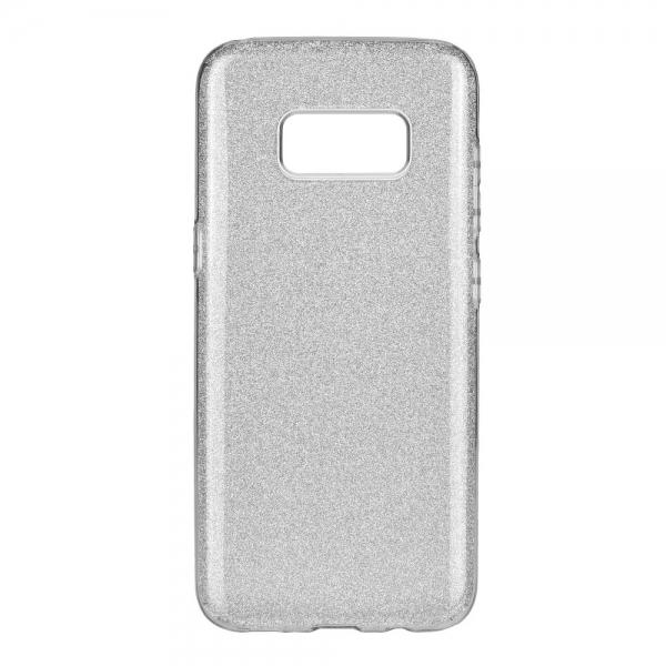 SSUNS8S_SENSO SUNSHINE SAMSUNG S8 silver backcover