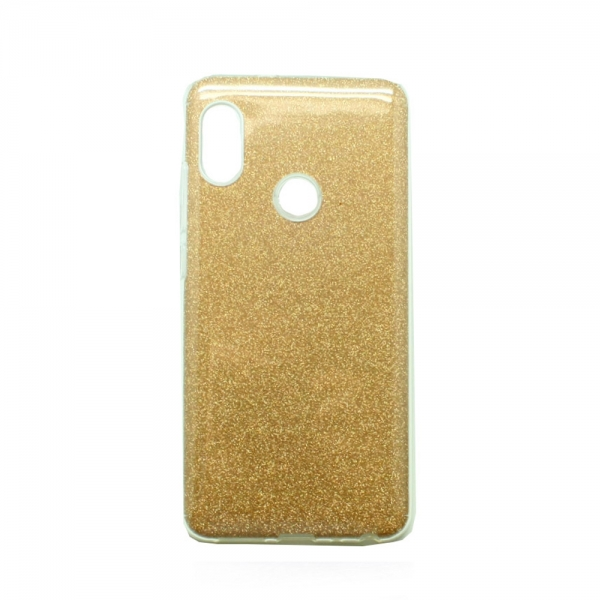 SSUNXIAR7G_SENSO SUNSHINE XIAOMI REDMI 7 gold backcover