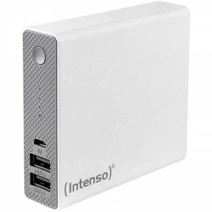 ST13000W_INTENSO POWER BANK UNIVERSAL ST 13000mAh white