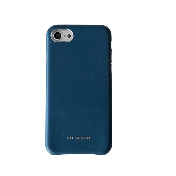 SVNCSCOLOR1IP7_SO SEVEN PREMIUM COLORS IPHONE 7 8 blue backcover