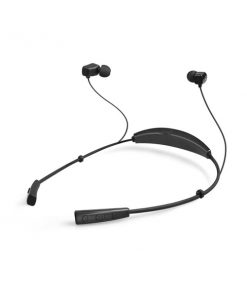 TEEARSETBT830K_SBS BLUETOOTH WIRELESS SPORT NECK BAND black