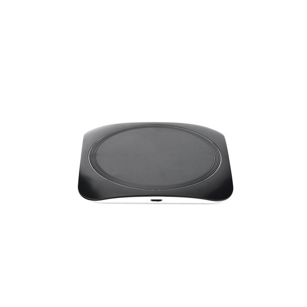 TFK-WC-109_QI UNIVERSAL WIRELESS CHARGER TFK-WC-109 black