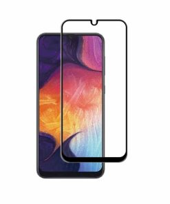 TGTPG0063_MUVIT TIGER FULL FACE PREMIUM SAMSUNG A40 tempered glass