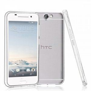 TPU03HTCUU11LT_iS TPU 0.3 HTC U11 LIFE  trans backcover