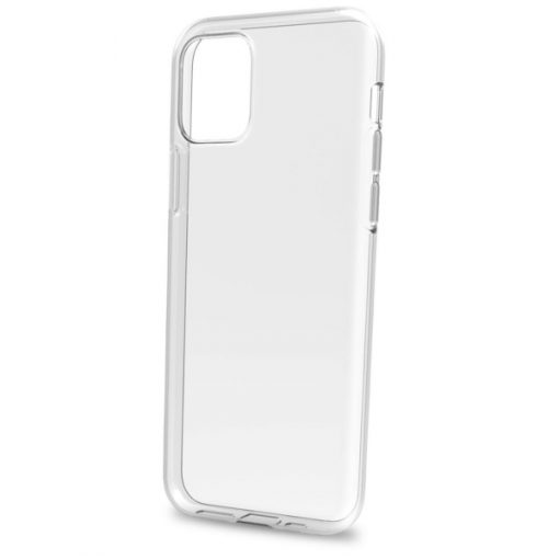 TPU03IPXR2TR_iS TPU 0.3 IPHONE 11 (6.1) trans backcover