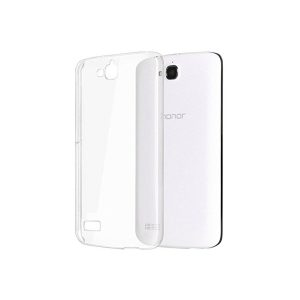 TPUHUAHONHOLLY_iS TPU 0.3 HOLLY trans backcover