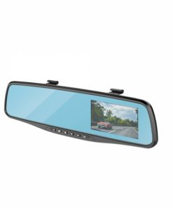 VR140_FOREVER CAR VIDEO RECORDER DRIVE MIRROR