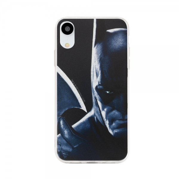 WBBASAMJ4PL_WARNER BROS BATMAN SAMSUNG J4 PLUS blue backcover