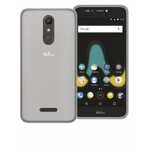 WKUPUGPW_PHONIX TPU + SCREEN PROTECTOR WIKO U PULSE trans backcover outlet