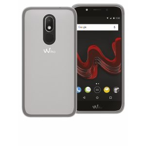 WKWILGPW_PHONIX TPU + SCREEN PROTECTOR WIKO WIM LITE trans backcover outlet