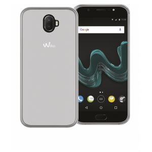 WKWIMGPW_PHONIX TPU + SCREEN PROTECTOR WIKO WIM trans backcover outlet