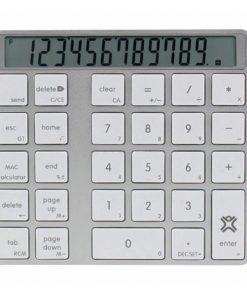 XWH-CMN-83_XTREMEMAC BLUETOOTH ALUMINIUM NUMPAD CALCULATOR