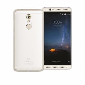 ZTA7MGPW_PHONIX TPU + SCREEN PROTECTOR ZTE AXON 7 MINI trans backcover outlet