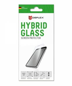 01257_DISPLEX HYBRID GLASS 2D HUAWEI P20 LITE