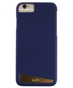 612815_HOLDIT HARD IPHONE 6 6S 7 8 SE (2020) blue backcover