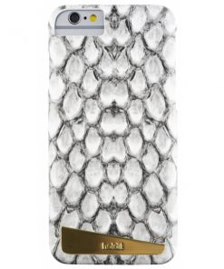 612817_HOLDIT HARD SNAKE IPHONE 6 6S 7 8 SE (2020) white backcover