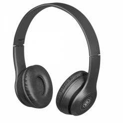 63515_DEFENDER WIRELESS STEREO BLUETOOTH HEADPHONES FREEMOTION B515 black