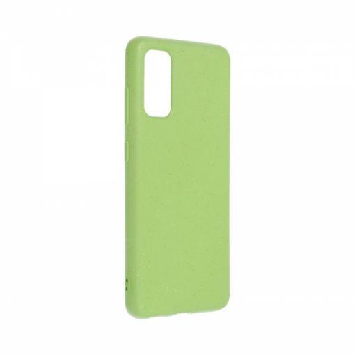 BIOCSAMS20G_BIO CASE SAMSUNG S20 green backcover