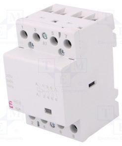 R 40-40 230V_Contactor:4-pole installation; NO x4; 230VAC; 40A; DIN; R