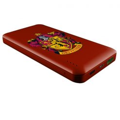 ECCHA5U800HP01_EMTEC POWER BANK 10000 mAh U800 GRYFFINDOR