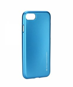 IJELLYIP7BL_i-JELLY IPHONE 7 / 8 / SE (2020) blue backcover