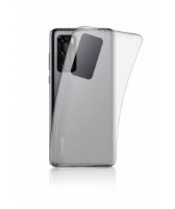 INV1448T_FONEX TPU CASE 0.2mm HUAWEI P40 PRO backcover