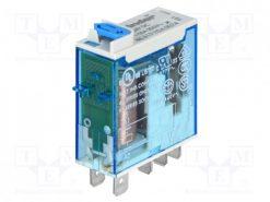 46.61.9.024.0074_Relay: electromagnetic; 24VDC; miniature