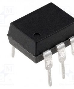 LH1525AT_Relay: solid state; Icntrl max:50mA; 270mA; max.200VAC; 26Ω; DIP6