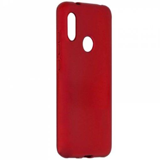 SEFLXIARN7R_SENSO FLEX XIAOMI REDMI NOTE 7 red backcover