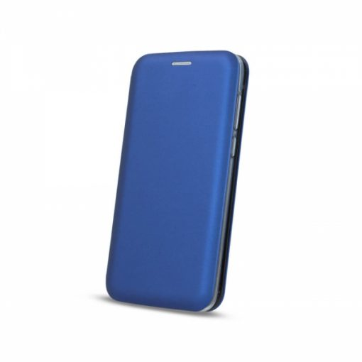 SEOVHUAPSPBL_SENSO OVAL STAND BOOK HUAWEI P SMART PRO / HONOR Y9s blue
