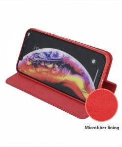 SEPSAMA51R_SENSO PRIMO BOOK SAMSUNG A51 cherry red