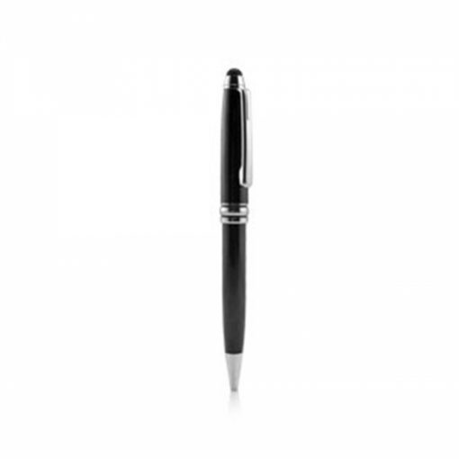 STY04_FONEX STYLUS PEN FOR TOUCHSCREEN / PEN black