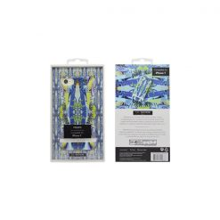 SVNCSMIAMI1IP7_SO SEVEN MIAMI IPHONE 7 / 8 / SE (2020) blue backcover
