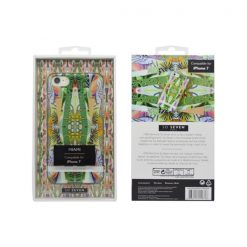 SVNCSMIAMI4IP7_SO SEVEN MIAMI IPHONE 7 / 8 / SE (2020) green backcover