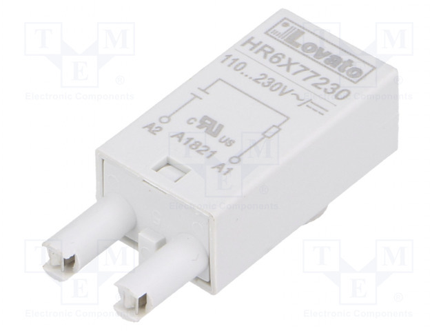 HR6X77230_Module protecting; Series: HR30