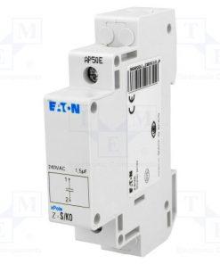 Z-S/KO_Relay: compensator; 17.5x90x60mm; Mounting: DIN; -20÷45°C; IP20