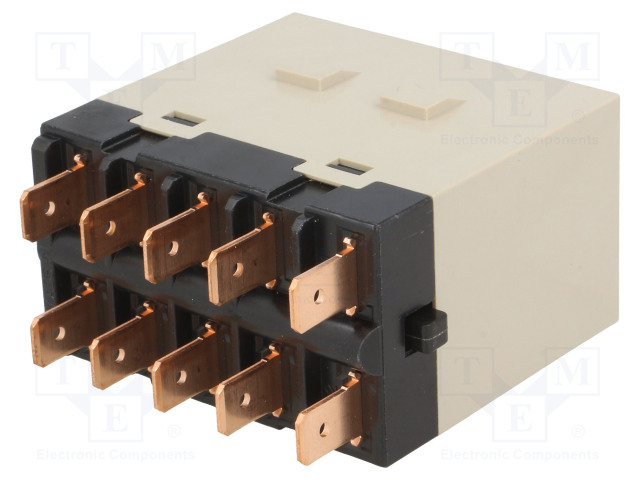 G7J-4A-T 200/240VAC_Relay: electromagnetic; 4PST-NO; Ucoil:230VAC; 25A; Series: G7J
