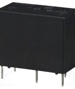 G5Q-14-EU 5VDC_Relay: electromagnetic; SPDT; Ucoil:5VDC; 10A/250VAC; 5A/30VDC
