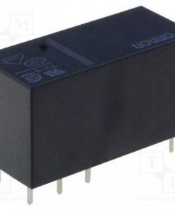 G5RL-1-E-HR 5VDC_Relay: electromagnetic; SPDT; Ucoil:5VDC; 16A/250VAC; 16A/24VDC
