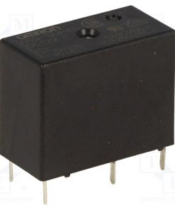 G5Q-1A4-EU 12VDC_Relay: electromagnetic; SPST-NO; Ucoil:12VDC; 10A/250VAC; 200mW