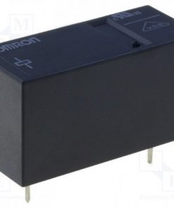 G5RL-1A-E-HR 12VDC_Relay: electromagnetic; SPST-NO; Ucoil:12VDC; 16A/250VAC; 400mW