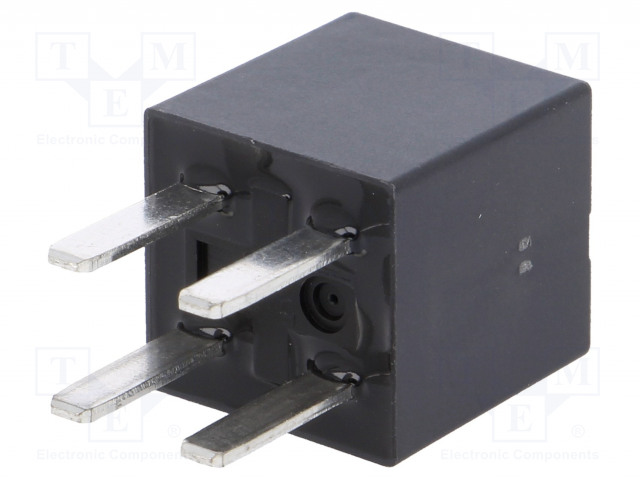HFV11/12-H_Relay: electromagnetic; SPST-NO; Ucoil:12VDC; 40A; automotive
