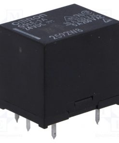 G5LE-1A 24VDC_Relay: electromagnetic; SPST-NO; Ucoil:24VDC; 10A/240VAC; 400mW